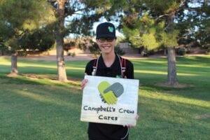 Campbells Crew Cares