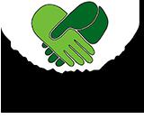 Campbells Crew Cares Logo