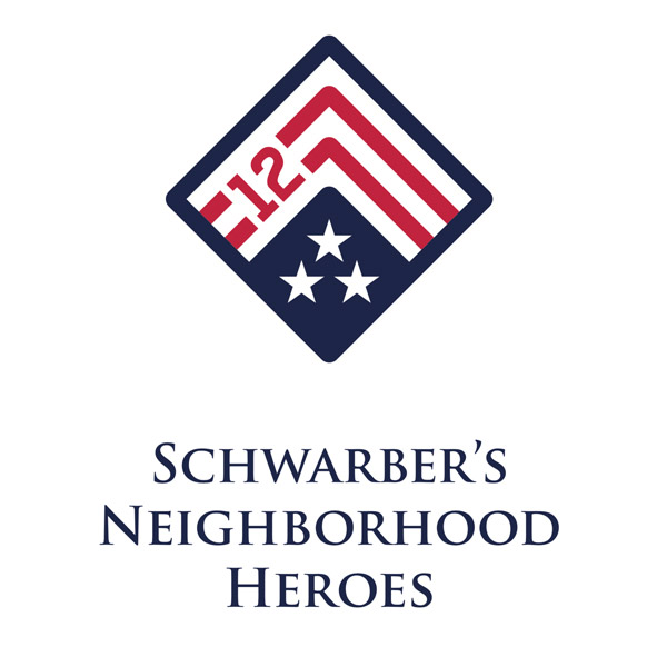 Schwarbers Neighborhood Heroes